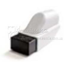 Комплект для калібрації кольору 1 кольорова вставка для калібрації та 2 адаптери TIOS 3