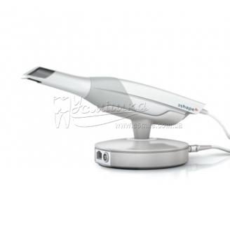 Сканер без рукоятки на підставці TRIOS 3