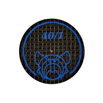 Шліфувальний диск 40/1BF для сталі і сплавів