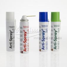 Аерозоль для перевірки оклюзії Arti-Spray (BK 285, BK 286, BK 287, BK 288)