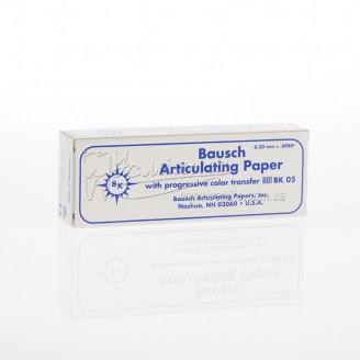 Артикуляційний папір (BK 05), товщина 200μ