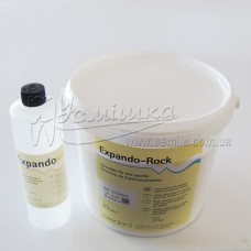 Экспандо-Рок гипс III класса