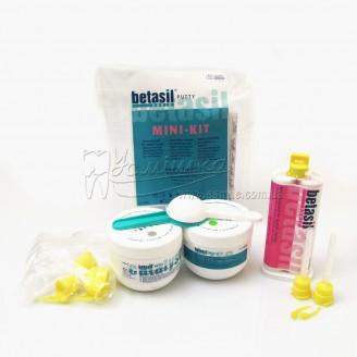 А-силиконы betasil VARIO PUTTY (А70) мини набор