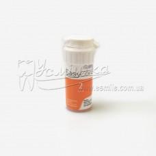 Ретракційна нитка EasyCord 2, помаранчева.Метраж 254 см