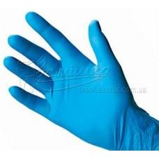 Перчатки Effect PF blue
