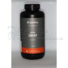 SprintRay Gray
