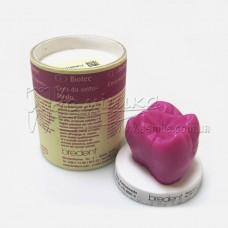 Віск для вторинних ковпачків Biotec, бузковий