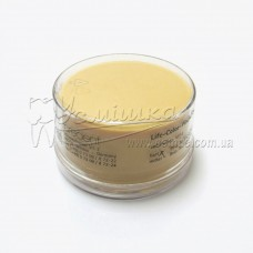 Віск природного кольору зубів, жорсткий 100 г