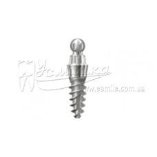 mini1SKY implant one-piece Ø 2.8 mm L 06 mm 1 Piece     mini1SKY імплантант цільний Ø 2.8 мм L 06 мм 1 шт