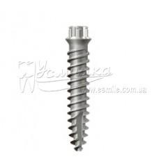 mini2SKY implant two-piece Ø 2.8 mm L 14 mm 1 Piece    mini2SKY імплантат двоетапний Ø 2.8 мм L 14 мм 1 шт