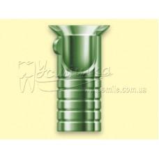 SKYplanX drill sleeve Ø 2.39 mm 5 Pieces   Гільза для свердління SKYplanX Ø 2.39 мм 5 шт