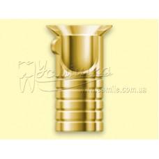SKYplanX drill sleeve Ø 3.09mm 5 Pieces   Гільза для свердління SKYplanX Ø 3.09 мм 5 шт