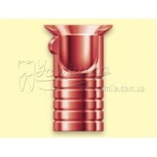SKYplanX drill sleeve Ø 3.83 mm 5 Pieces   Гільза для свердління SKYplanX Ø 3.83 мм 5 шт