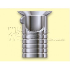 SKYplanX drill sleeve Ø 4.09 mm 5 Pieces   Гільза для свердління SKYplanX Ø 4.09 мм 5 шт