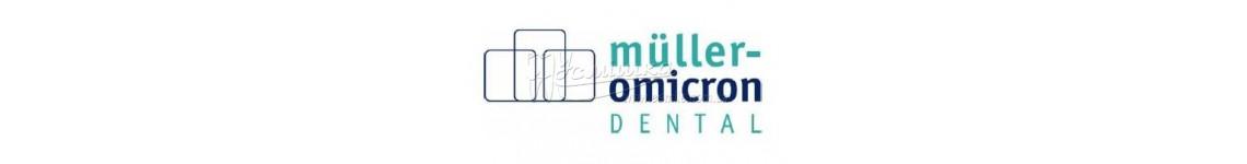 Muller-Omicron