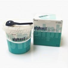 Відбитковий матеріал alphasil® PERFECT PUTTY SOFT, 900 мл  банка
