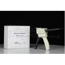 Пістолет для відбиткових мас,I Mixing Gun,SCS Тип (1:1/1:2).Muller-Omicron,Німеччина.