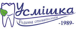 Online магазин стоматології Усмішка